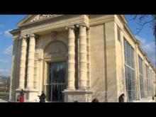 Musée de l'Orangerie en vidéo