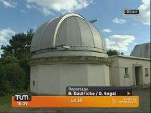 Observatoire de Lyon en vidéo