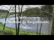 Domaine de Kerguehennec centre d'art contemporain en vidéo