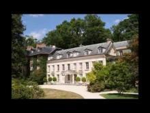Parc La Vallée aux Loups: maison de Châteaubriand en vidéo