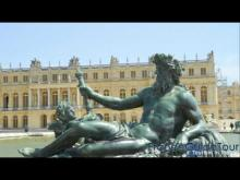Château de Versailles en Vidéo