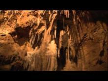 Vidéo de la grotte de Fontrabiouse