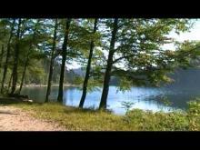 Vidéo Lac des Corbeaux