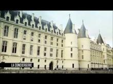 La Conciergerie et la Sainte-Chapelle de Paris