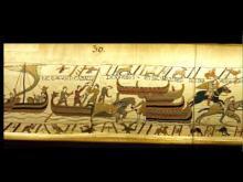Tapisserie de Bayeux en vidéo