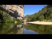 Bateliers de la Malène en vidéo