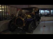 Musée des 24 heures du Mans en vidéo