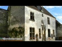 Châteauneuf-en-Auxois en Vidéo