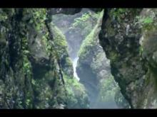 Vidéo des gorges de la Diosaz
