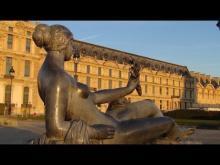 Jardin des Tuileries en vidéo