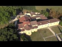 Abbaye de Flaran en vidéo