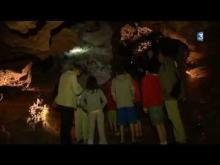 Vidéo des Grottes de la Norée