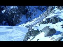 Vidéo du lac de Capitello