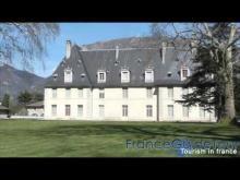 Vidéo du Château de Sassenage