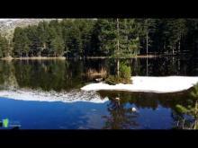 Vidéo du lac de Creno