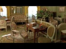 Château de Bouges en vidéo