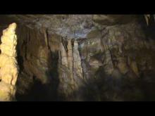 Vidéo de la Grotte de Foissac