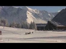 Alpe du Grand-Serre en vidéo