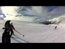 Saint François Longchamp en vidéo