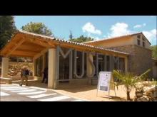 Le Muséum de L'Ardèche en vidéo