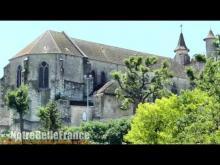 Reportage vidéo sur Monflanquin