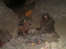 Vidéo de la Grotte du Mas d'Azil