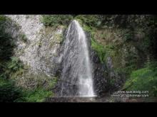 Vidéo la Cascade de Queureuilh