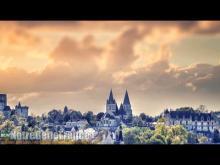 La Cité royale de Loches en Vidéo