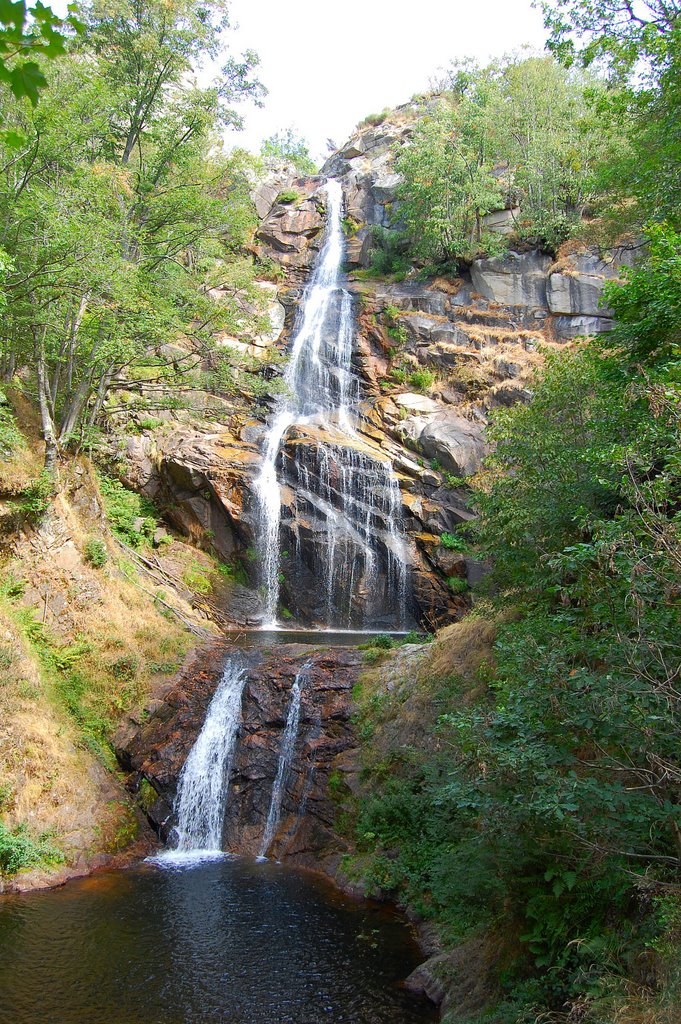3 La cascade de Rûnes