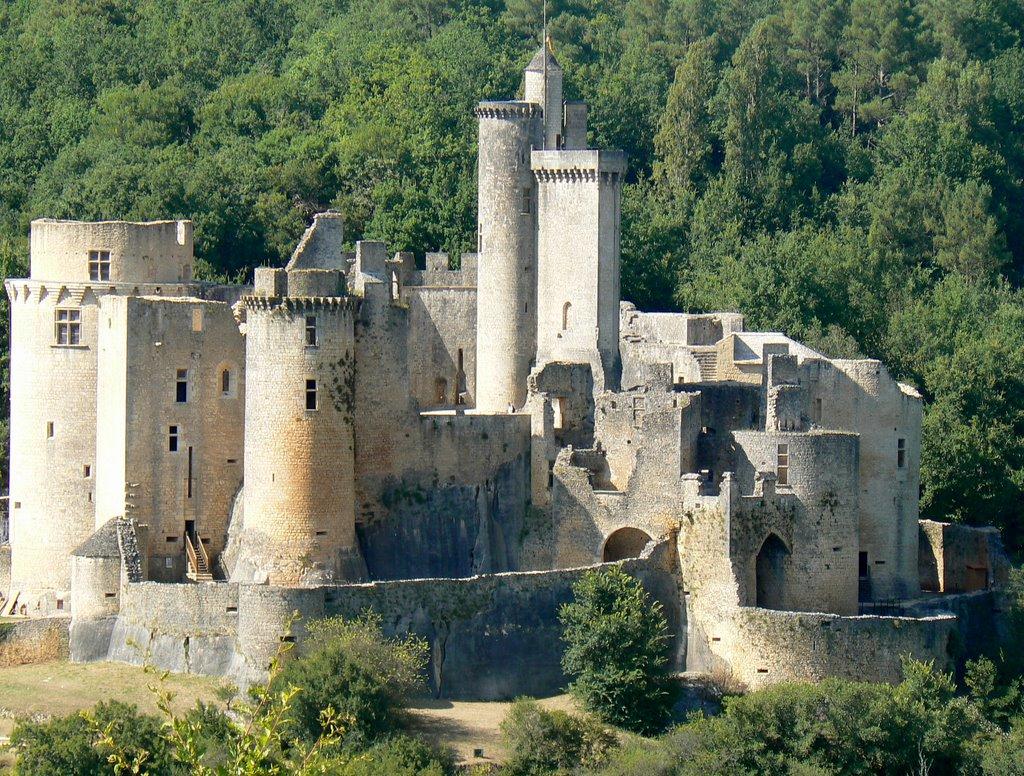 Toute Les Plus Belle Ville Aquitaine