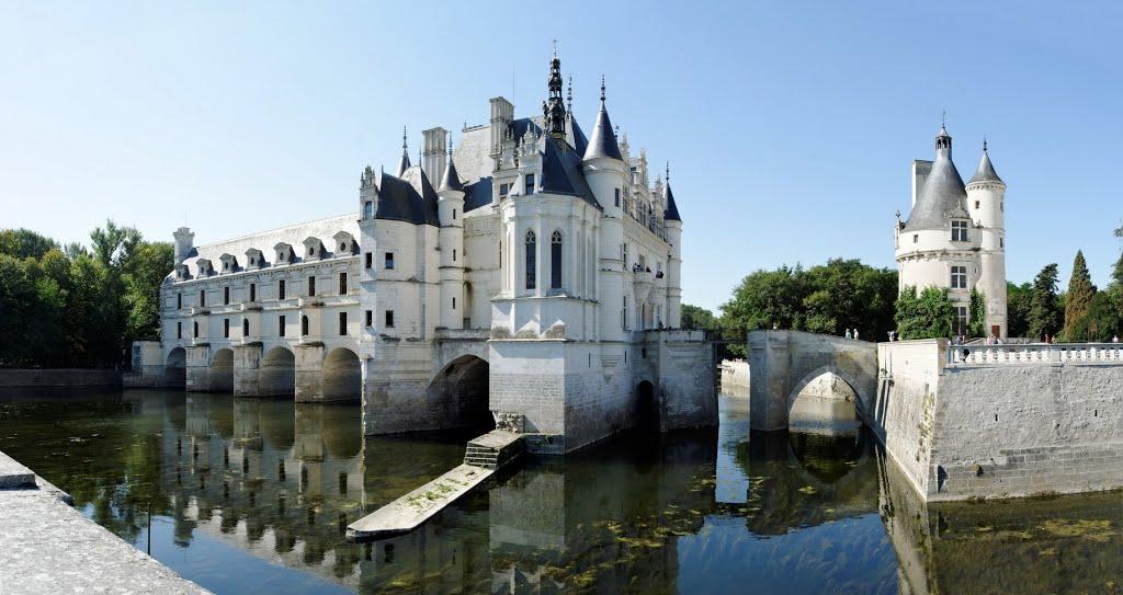Les 20 Plus Beaux Chteaux De France