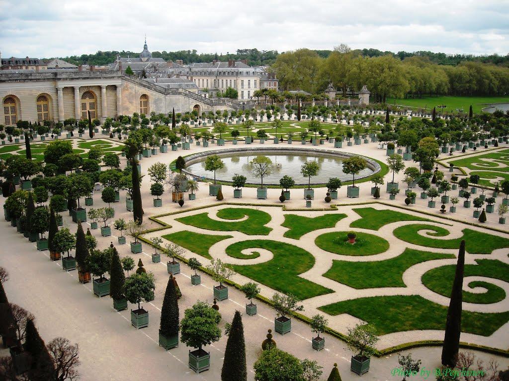 Les 20 plus beaux ch teaux de france notrebellefrance - Chateau de versailles gratuit ...
