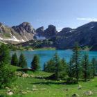 Les Lacs de France