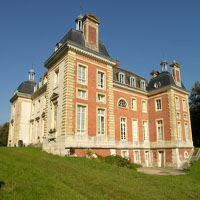 Le Château du Buisson de May