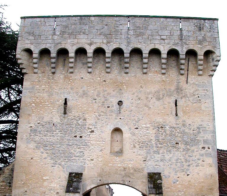 Carte Chateau Bourgogne.La Carte Des Chateaux Et Des Monuments De Bourgogne