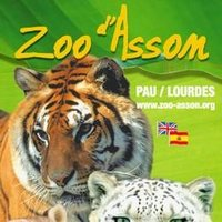 Zoo d'Asson
