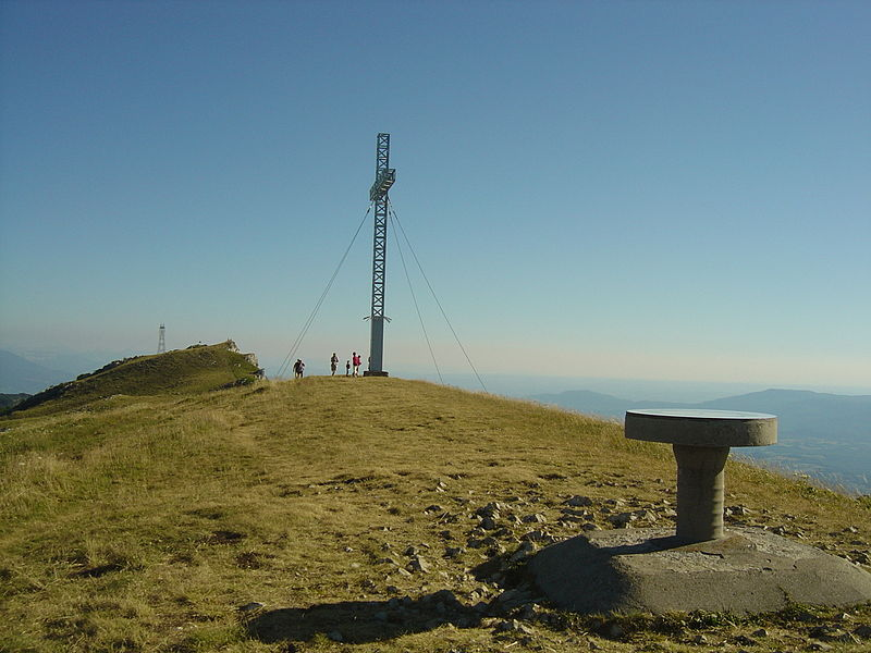 Le Grand Colombier By Anthospace CC BY-SA 3.0 via Wikimedia Commons