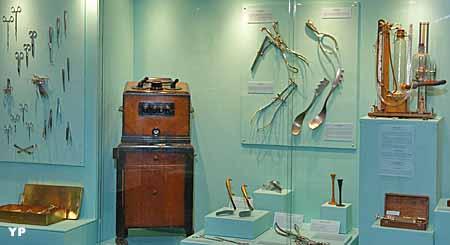 Musée des Instruments de Médecine CHU de Toulouse