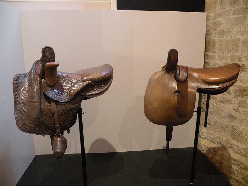Musée de Normandie Par Chatsam (Travail personnel) CC BY-SA 4.0 via Wikimedia Commons