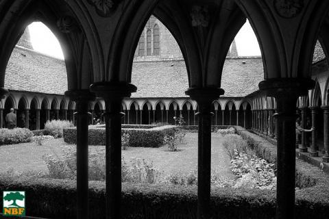 L'Abbaye du Mont-Saint-Michel