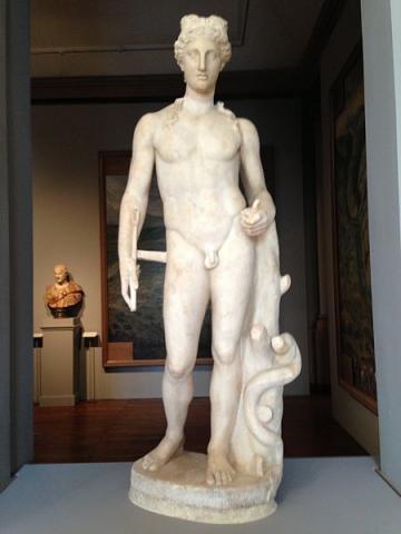 Musée des Beaux-Arts de Tours Par Agota (Travail personnel) CC BY-SA 3.0 via Wikimedia Commons