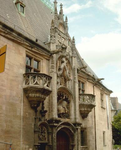 Musée Lorrain Par Axel41 CC BY 2.5 via Wikimedia Commons