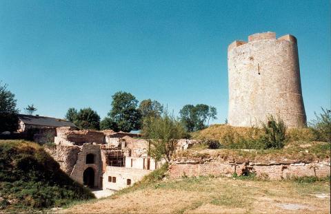 Le Château Fort de Guise © Club du Vieux Manoir By Clubduvieuxmanoir CC BY 3.0 via Wikimedia Commons