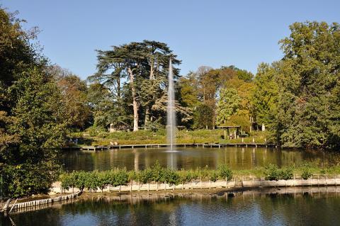 Parc floral de la Source By Gentil Hibou (Own work) CC BY-SA 3.0 via Wikimedia Commons
