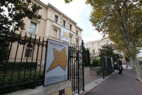 Hôtel des Arts photo de toulon.fr