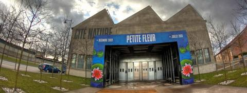 Cité Nature photo de citenature.com