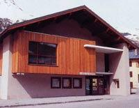 Maison de la Vanoise by Sir hill via wikimédia commons