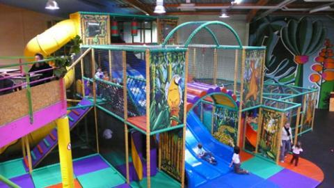 Plumy Park by plumypark.com
