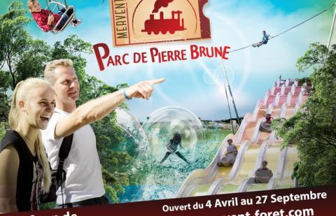 Parc d'attractions Pierre Brune