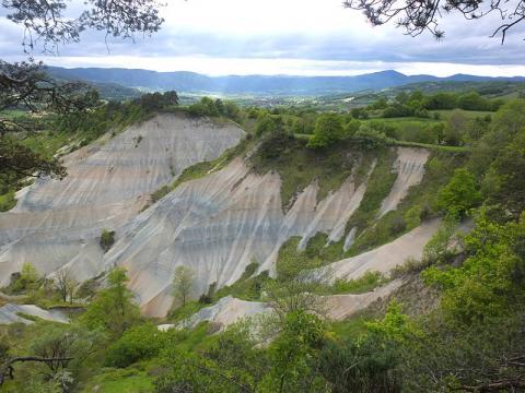 Ravin de Corboeuf By Jackydarne via Wikimedia Commons